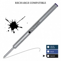 Monteverde - recharge compatible Cross - stylo roller