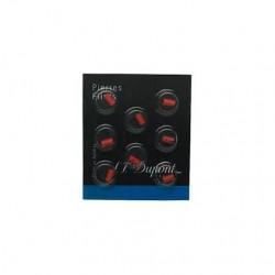 8 Pierres - Briquets Dupont