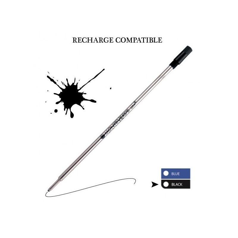 Monteverde - recharge compatible Dupont - stylo bille
