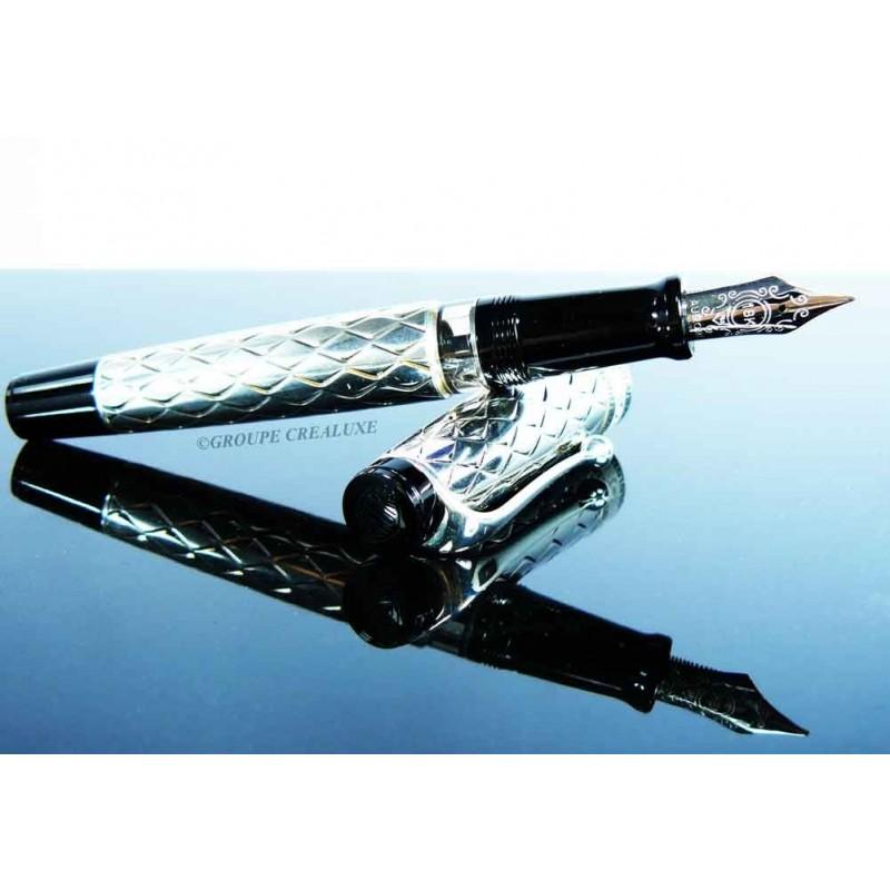 Aurora - stylo plume - Riflessi optima