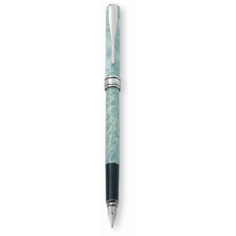 Aurora - stylo plume - Magellano - marbre