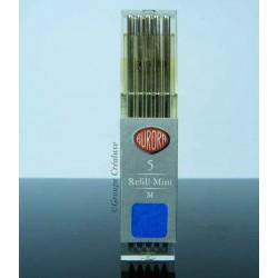 Aurora - 5 recharges bille - mini international