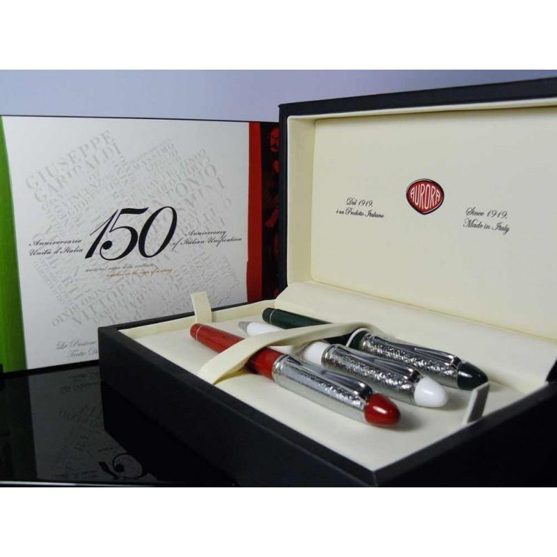 Aurora - coffret - Ipsilon 150eme anniversaire