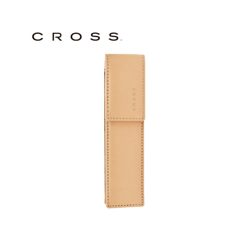 Cross etui stylo - 2 places